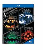 4 Film Favorites: Batman Collection (Blu-ray)