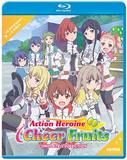 Action Heroine Cheer Fruits -- Complete Collection (Blu-ray)