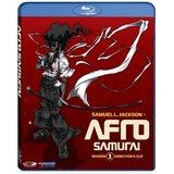 Afro Samurai (Blu-ray)