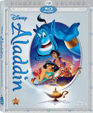 Aladdin -- Diamond Edition (Blu-ray)