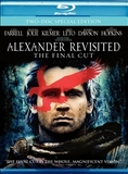 Alexander Revisited: The Final Cut -- Two-Disc Special Edition (Blu-ray)