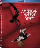 American Horror Story (Blu-ray)