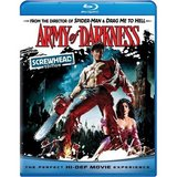 Army of Darkness -- Screwhead Edition (Blu-ray)