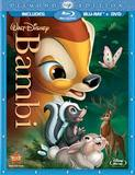 Bambi -- Diamond Edition (Blu-ray)