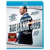 Bank Job, The (Blu-ray)