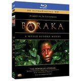 Baraka (Blu-ray)