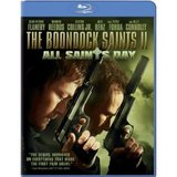 Boondock Saints II: All Saints Day, The (Blu-ray)
