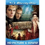Brothers Grimm, The (Blu-ray)