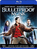 Bulletproof Monk (Blu-ray)