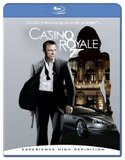 Casino Royale (Blu-ray)