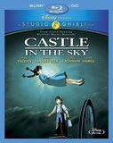 Castle in the Sky (Blu-ray)