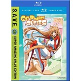 Cat Planet Cuties Complete Collection (Blu-ray)