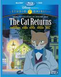 Cat Returns, The (Blu-ray)