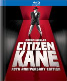 Citizen Kane (Blu-ray)