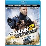 Crank 2: High Voltage (Blu-ray)