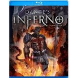 Dante's Inferno: An Animated Epic (Blu-ray)