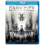 Dark City -- Director's Cut (Blu-ray)