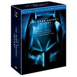 Dark Knight Trilogy, The (Blu-ray)