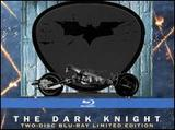 Dark Knight, The -- 2 Disc Limited Edition (Blu-ray)