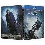 Dark Knight, The -- Steelbook Edition (Blu-ray)