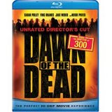 Dawn of the Dead -- 2004 Remake Unrated Director's Cut (Blu-ray)
