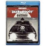 Death Proof (Blu-ray)