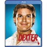 Dexter: The Second Season (Blu-ray)