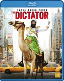 Dictator, The (Blu-ray)