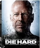 Die Hard: 25th Anniversary Collection (Blu-ray)
