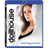 Dollhouse: Season One (Blu-ray)