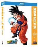 Dragon Ball Z Kai: Part One (Blu-ray)
