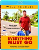 Everything Must Go (Blu-ray)