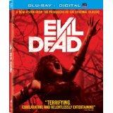 Evil Dead -- 2013 (Blu-ray)