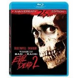 Evil Dead 2 -- 25th Anniversary Edition (Blu-ray)