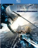 Final Fantasy VII: Advent Children Complete (Blu-ray)