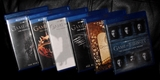 Game of Thrones: The Complete Seasons 1-6 Blu-ray + Digital (Blu-ray)