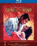 Gone With the Wind -- The Scarlett Edition (Blu-ray)