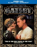 Great Gatsby -- 2013 Version, The (Blu-ray)