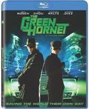 Green Hornet, The (Blu-ray)