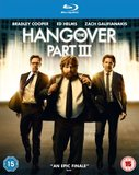 Hangover Part III, The (Blu-ray)