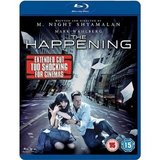 Happening, The (Blu-ray)