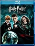 Harry Potter and the Order of the Phoenix (Blu-ray)