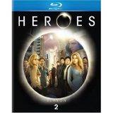 Heroes: Season 2 (Blu-ray)