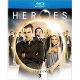 Heroes: Season 3 (Blu-ray)