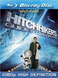 Hitchhiker's Guide to The Galaxy, The (Blu-ray)