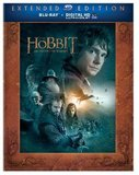 Hobbit: An Unexpected Journey, The -- Extended Edition (Blu-ray)