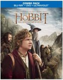 Hobbit: An Unexpected Journey, The (Blu-ray)