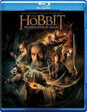 Hobbit: The Desolation of Smaug, The (Blu-ray)