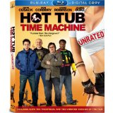 Hot Tub Time Machine (Blu-ray)