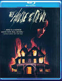 House of the Devil, The (Blu-ray)